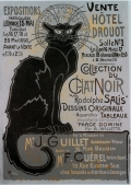 Collection du Chat Noir