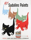 Sandolins Paints