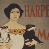 D 0040 Edward Penfield - Harper's May