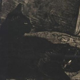 Theophile Alexander Steinlen -Les Chats